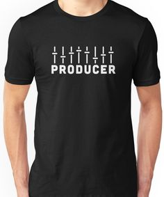 LONDON RECORDINGS T-SHIRT sizes S M L XL XXL colours Black White