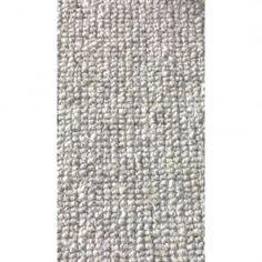 Classic Berber Juliet Pewter 100% Wool Loop Pile Grey Carpet