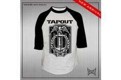 TapouT Anchors Away Raglan + Free Sample Price: WAS £29.99 NOW £21.00