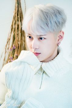 JUNHYUNG HIGHLIGHT [CONCEPT PHOTO]