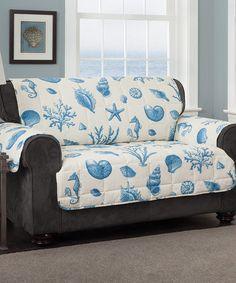 Look at this #zulilyfind! Shells Furniture Protector by Jeffrey Fabrics #zulilyfinds