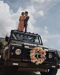 Wedding Car, Car Photos, Monster Trucks