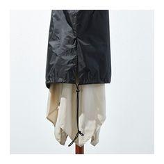 TOSTERÖ Umbrella cover - 220 cm - IKEA
