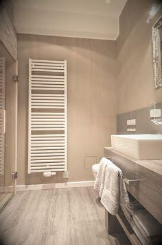 Stadt Chalet Braunlage - Appartement 11 - Badezimmer