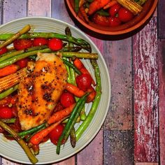 Balsamic Chicken Stir Fry - For a quick and easy 20 minute meal that's full of flavour, healthy and delicious, you need to try this! It's inexpensive, and so easy to make.