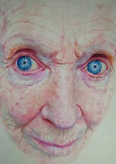 The portfolio of Sue Rubira, Southampton based portrait artist and illustrator Watercolor Portraits, Watercolor Art, Splash Watercolor, Watercolor Landscape, Watercolor Flowers, L'art Du Portrait, Kunst Online, Online Art, A Level Art