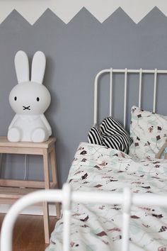Inspirationen fürs Kinderzimmer #ikea #fermliving #miffy