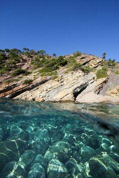 L'océan au coeur du climat - Parc National de Port-Cros