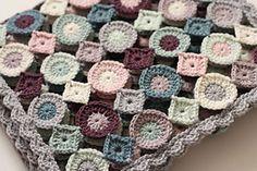 Ravelry: Sophie pattern by Sandra Paul
