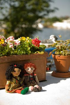 Rosie and Jim Canal Boat, Narrowboat, My Children, My Childhood, Kids Room, Teddy Bear, Make It Yourself, Toys, Photography