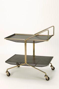 Mategot ähnlicher Barwagen Frankreich, Art. 01928, Startpreis: CHF 200.00