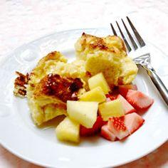 Brunch on the Bayou Allrecipes.com | Breakfast | Pinterest | Brunch ...