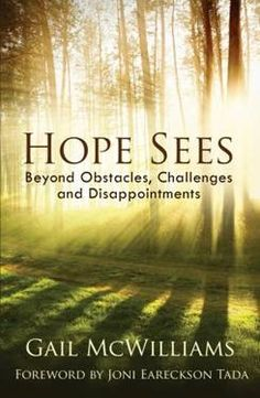 Hope Sees   Blog   Joni and Friends Recommended Books, The Uncanny, Disappointment, Book Recommendations, Sayings, Friends, Blog, Amigos, Lyrics
