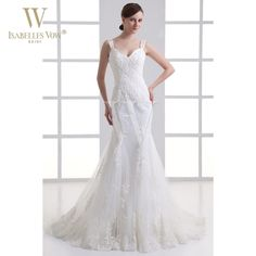 Mermaid Wedding Dresses White Fine netting Appliques Sweetheart Trumpet Bride Dress Online Shop China Can Be Customized WD528