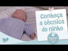 Quarto montessoriano para bebês | Macetes de Mãe