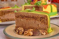 Grčka torta | Kuhinjica