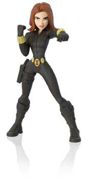 Black Widow   Disney Infinity 2.0 Marvel Super Heroes