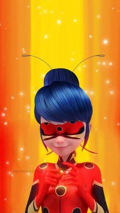 Los Miraculous, Miraculous Ladybug Movie, Lady Bug, Ladybug Und Cat Noir, Tikki And Plagg, Mlb Wallpaper, Disney Collage, Miraculous Ladybug Wallpaper, Meraculous Ladybug