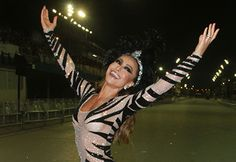De body transparente, Sabrina Sato brilha em ensaio técnico - Amauri Nehn/Brazil News
