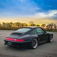 Porsche 911 Models, Porsche 911 993, Red Sea, United States, Cars, Autos, Car, Automobile