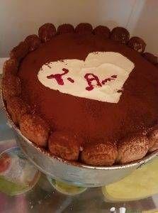 amscap Tiramisu, Gelato, Buffet, Pie, Ethnic Recipes, Desserts, Food, Fresco, Cakes