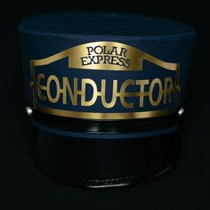 Silhouette Studio tools used to create this Polar Express hat conductor design. Free file available. Polar Express Conductor, Polar Express Theme, Polar Express Movie, Polar Express Train, Polar Express Christmas Party, Christmas Parade Floats, Family Christmas, Christmas Ideas, Christmas Door