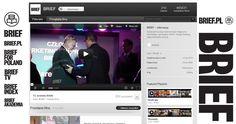 Przypominamy, że na naszym kanale w serwisie YouTube możecie oglądać relacje, debaty i inne materiały wideo sygnowane naszą marką! Kto z Was subskrybuje?     http://www.youtube.com/user/Briefpl