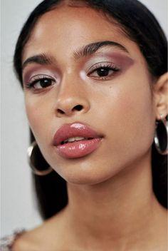 Makeup Inspo, Makeup Inspiration, Makeup Tips, Beauty Makeup, Eye Makeup, Hair Makeup, Hair Beauty, Prom Makeup, Asian Makeup