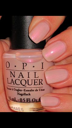 OPI Nail Lacquer Princess Charming Collection Who Needs A Prince? Nail Lacquer, Opi Nail Polish, Opi Nails, Nail Polishes, Great Nails, Cute Nails, Opi Nail Colors, Color Nails, Hair Color