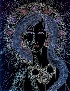 Florae's Dream by Lakandiwa on DeviantArt