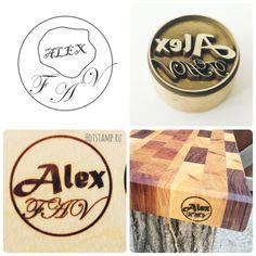 Branding Iron, Coasters, Coaster