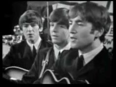 John's vocal on the bridge is one of my all time favorites. You can hear the pain and yearning. He can't live without that girl, and I can't live without The Beatles.