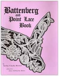 battenburg lace - Buscar con Google
