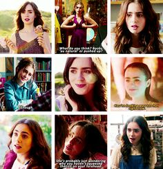 1000 images about love rosie on pinterest lily collins