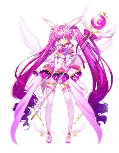 Kawaii Anime Girl, Anime Art Girl, Manga Girl, Anime Chibi, Manga Anime, Fantasy Characters, Anime Characters, Vanellope Y Ralph, Arte Emo
