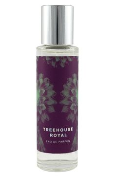 PINROSE 'Treehouse Royal' Eau de Parfum (Nordstrom Exclusive) available at #Nordstrom