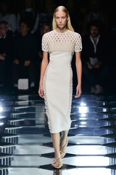 Fashion Week....Paris. Spring 2015