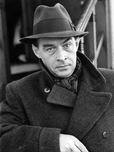 Erich Maria Remarque, born Erich Paul Remark, was a German author, best known for his novel All Quiet on the Western Front.