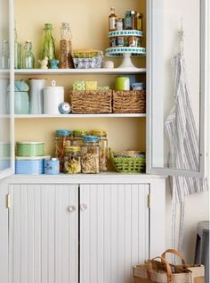 Well-Stocked and Welcoming: Make Your Kitchen Happy! — HomeGoods