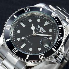 T-Winner Fashion Automatic Watch