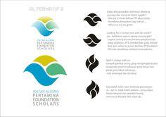 desain untuk pertamina foundation scholar 2