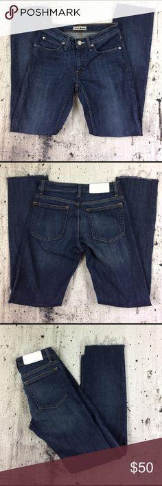 "Acne skinny jeans Acne skinny jeans cotton and spandex blend inseam 29"" rise 7"" no hem Acne Jeans Skinny"