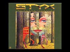 Styx-The Grand Illusion [Full Album] 1977  I totally had this album!!!