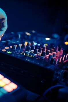 Take Over Control #dj #gear