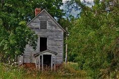 Arlington Missouri Ghost Town on Route 66