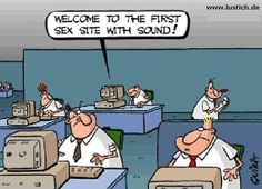 Bürospaß