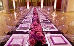 intimate wedding idea