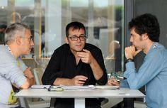 """Ángel Sala: """"Sitges es más que sangre"""" El director del Festival lo reivindica como el gran escaparate del """"cine extraño, de autor y de reflexión"""""""