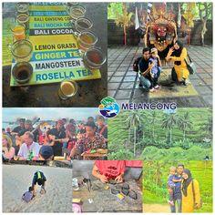 Bali Nyuk! Terima kasih Cik Noornadiah & suami sudi bersama kami untuk percutian selama 4 Hari 3 Malam di Bali, Indonesia.