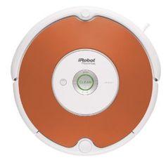 $299.00  amazon.com Amazon.com: iRobot 530 Roomba Vacuuming Robot, Rust: Kitchen & Dining
